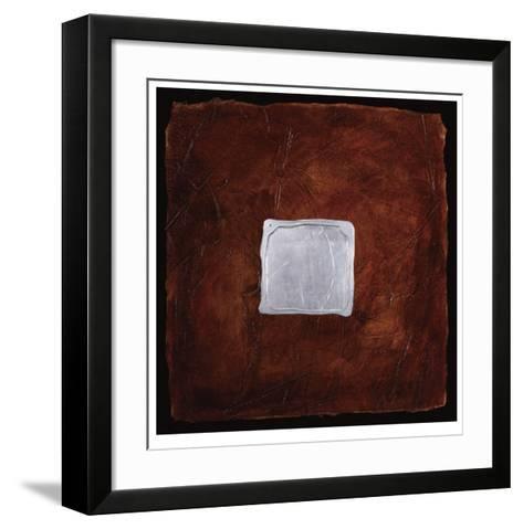 Eye Candy IV-Jennifer Perlmutter-Framed Art Print