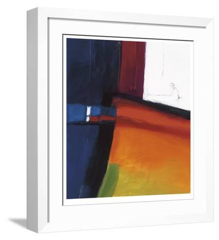 Transitions II-Mary Beth Thorngren-Framed Art Print
