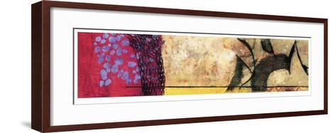 Into the Moment-Valerie Willson-Framed Art Print