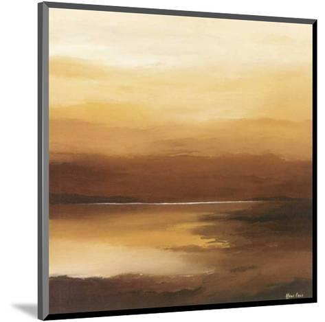 Evening Sky II-Hans Paus-Mounted Art Print