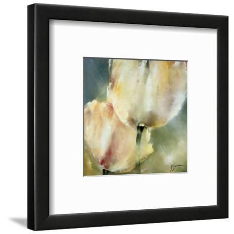 Exuberance II-Greetje Feenstra-Framed Art Print