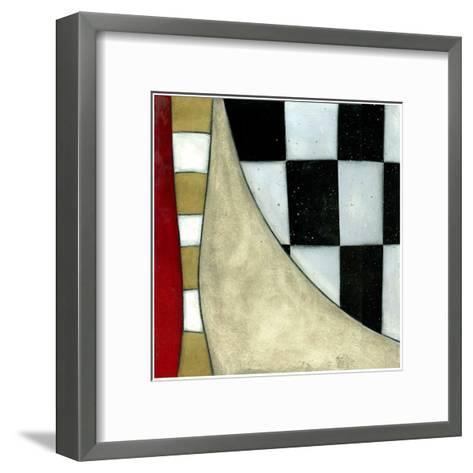 Symbalo VIII-Jack Jones-Framed Art Print