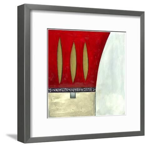 Symbalo X-Jack Jones-Framed Art Print
