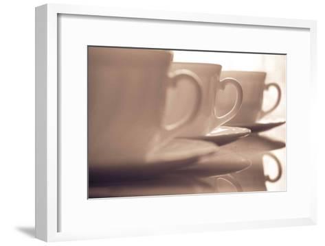 Brulerie Mon Amour-Jean-Fran?ois Dupuis-Framed Art Print