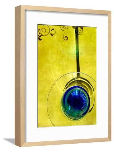 Derilium Cocktail-Jean-Fran?ois Dupuis-Framed Art Print