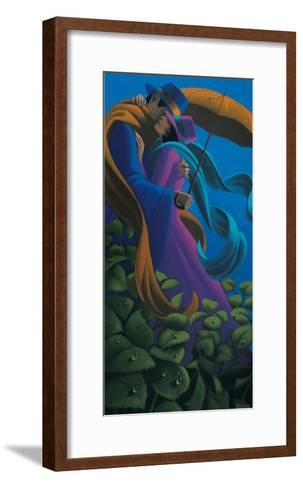 After the Storm-Claude Theberge-Framed Art Print