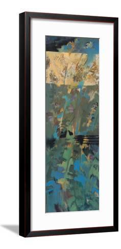 Feeling of Eternity-Ren?e Durocher-Framed Art Print