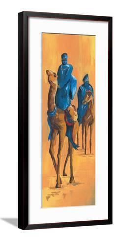 Sahara IV-Tanita-Framed Art Print