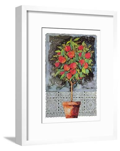 Blossom Time I-C^ Wurzig-Framed Art Print