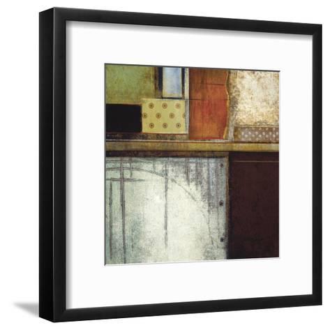 Collegamento I-Joel David Holsinger-Framed Art Print