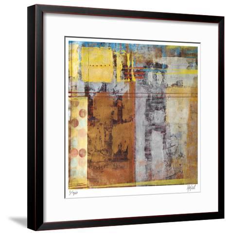 Dot to Dot II-Danielle Hafod-Framed Art Print