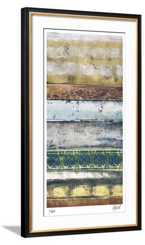 Tapestry I-Danielle Hafod-Framed Art Print