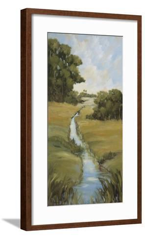 Morning's First Light I-Maija Baynes-Framed Art Print