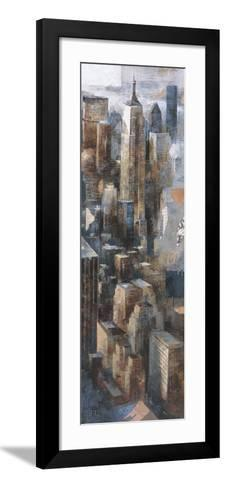 A View to Remember I-Marti Bofarull-Framed Art Print