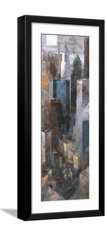 A View to Remember II-Marti Bofarull-Framed Art Print