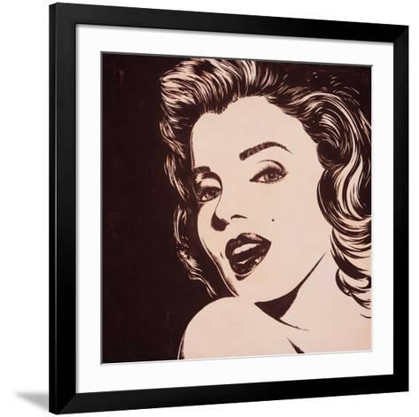 Glam-Kolarsky-Framed Art Print