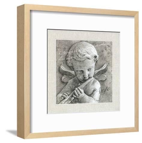 Ange--Framed Art Print
