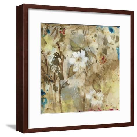 Vivid Vision I-Dysart-Framed Art Print