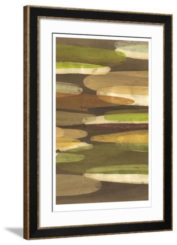 Terra Firma I-Megan Meagher-Framed Art Print