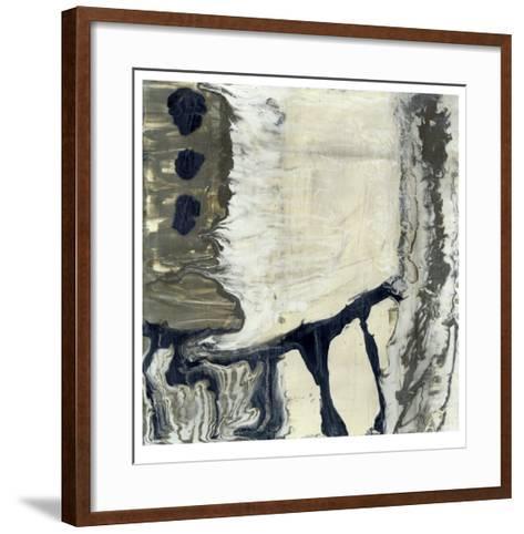 The Glass Blower II-Jennifer Goldberger-Framed Art Print