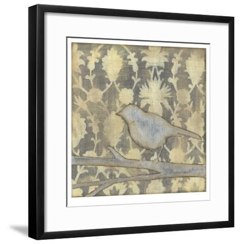 Parlor Melody IV-Megan Meagher-Framed Art Print