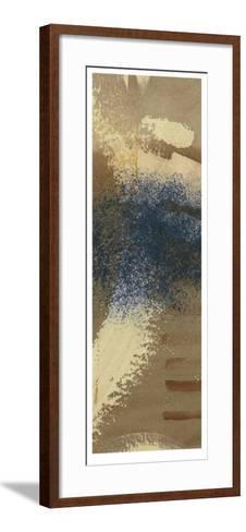 Americana Panel II-Megan Meagher-Framed Art Print