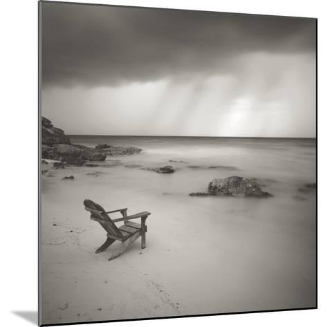 Storm-Moises Levy-Mounted Art Print