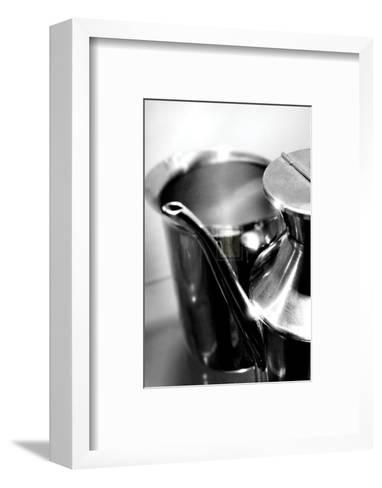 Utensils II-Malcolm Sanders-Framed Art Print