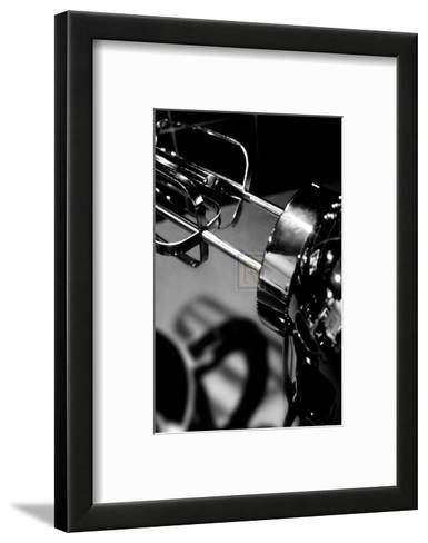 Utensils IX-Malcolm Sanders-Framed Art Print