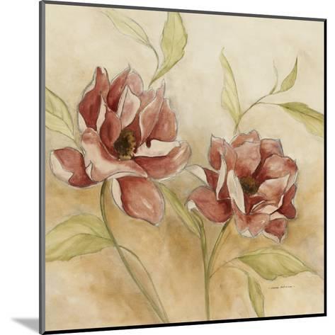Sweet Scene I-Carol Robinson-Mounted Art Print
