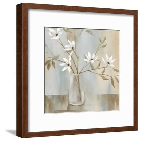 Pastel Light I-Carol Robinson-Framed Art Print