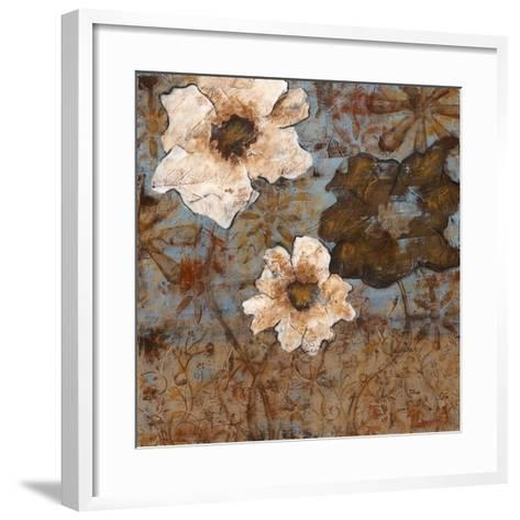May Flowers II-Katrina Craven-Framed Art Print