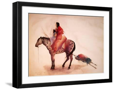 Still-Carol Grigg-Framed Art Print