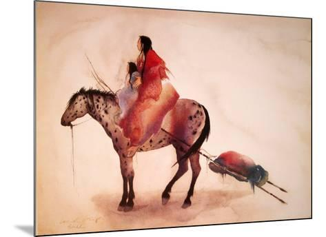 Still-Carol Grigg-Mounted Art Print