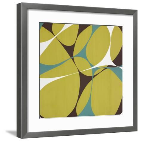 Flower Power, no. 13-Marilu Hartnett-Framed Art Print
