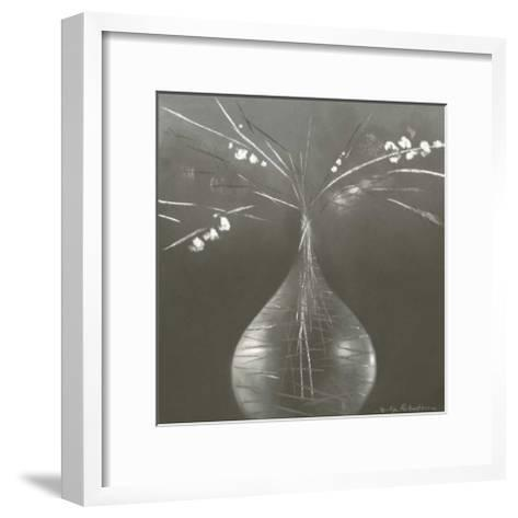 Venetian II-Marilyn Robertson-Framed Art Print