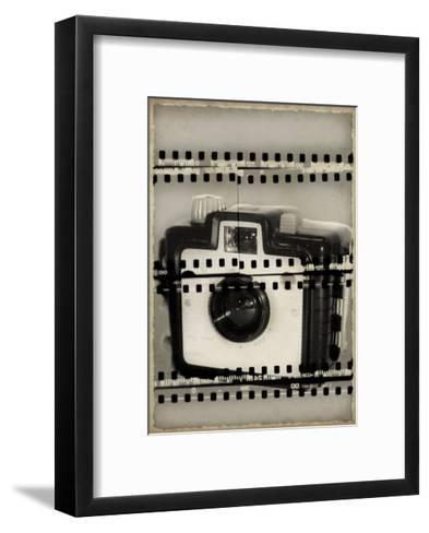 Camera Obscura II--Framed Art Print
