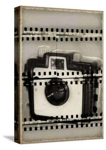 Camera Obscura II--Stretched Canvas Print