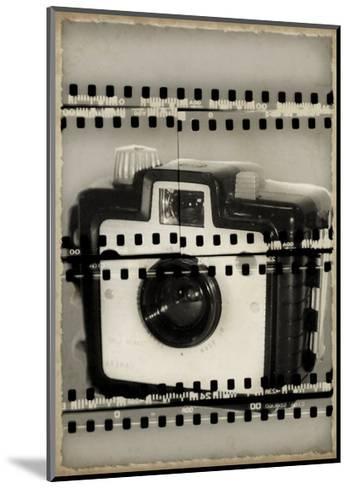 Camera Obscura II--Mounted Art Print