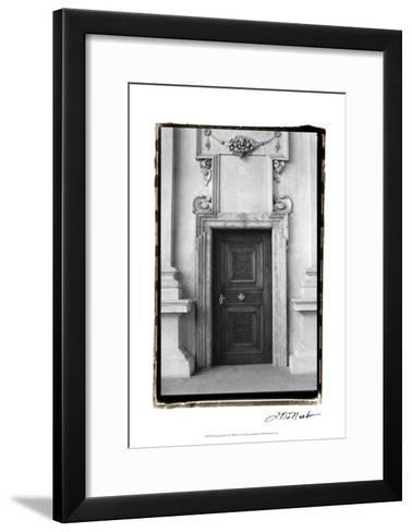 Enduring Qualities IV-Laura Denardo-Framed Art Print