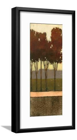 Copper Grove II--Framed Art Print