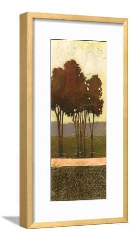 Copper Grove III--Framed Art Print