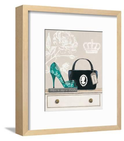 Fabulous London-Marco Fabiano-Framed Art Print