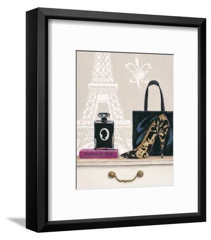 Fabulous Paris-Marco Fabiano-Framed Art Print