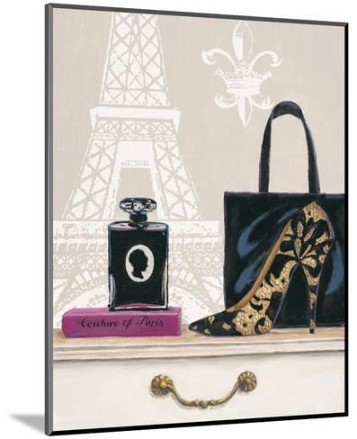Fabulous Paris-Marco Fabiano-Mounted Art Print