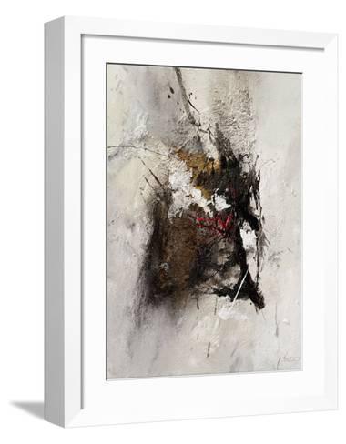 Garachico II-Isolde Folger-Framed Art Print