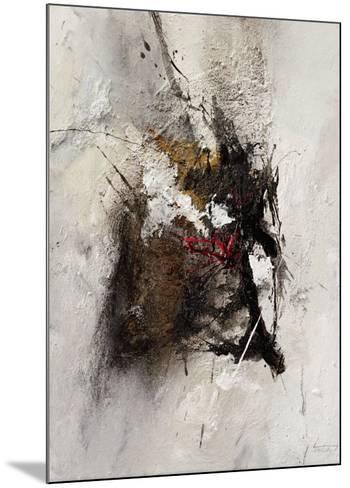 Garachico II-Isolde Folger-Mounted Art Print