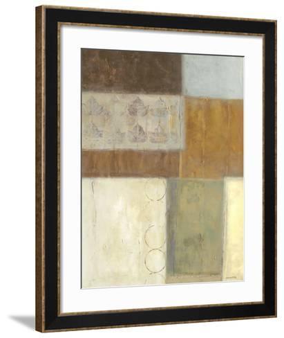 Middle of Autumn-Norman Wyatt Jr^-Framed Art Print