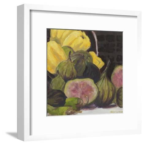 Figs I-Silvia Rutledge-Framed Art Print