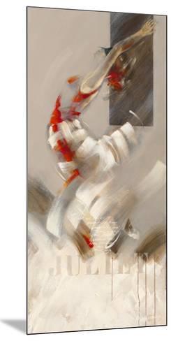 Juliet-Kitty Meijering-Mounted Art Print